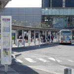 函館バス 時刻表 函館駅前 バスターミナル